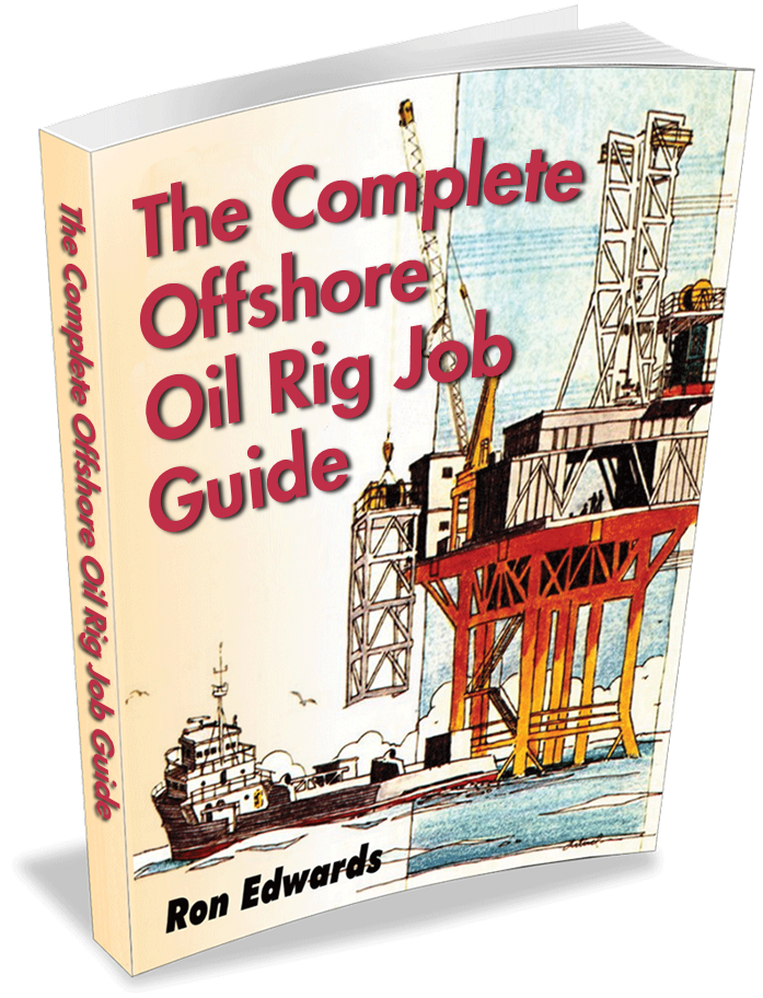 offshore guide book cover